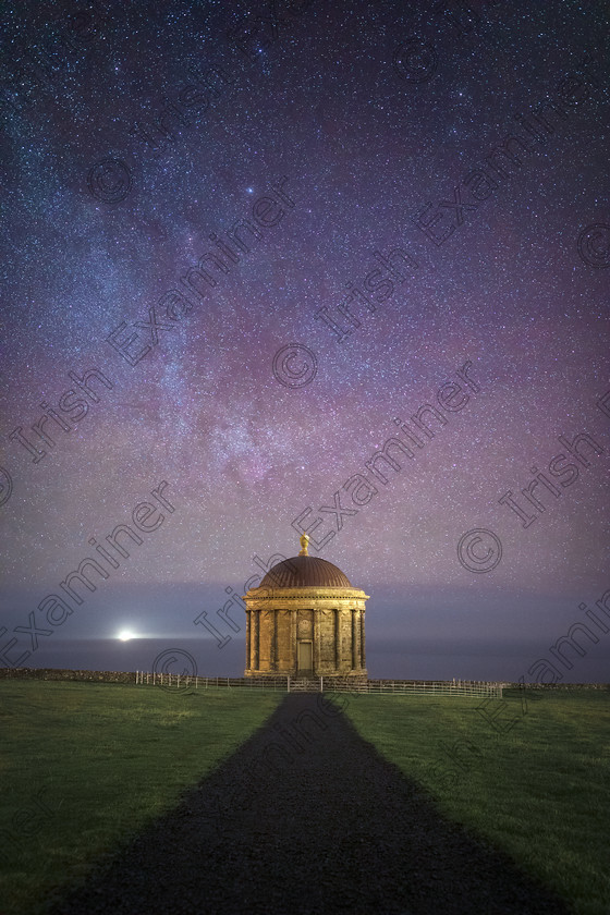 Mussenden Temple Max Malloy 